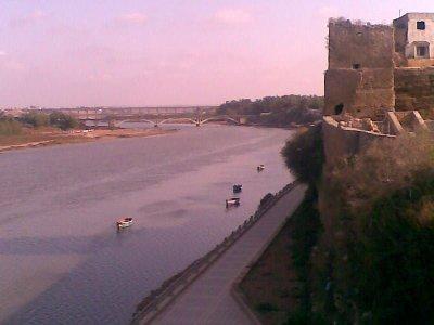 I love you azemmour(azama city)