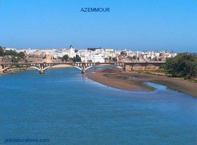 AZEMMOUR CITY