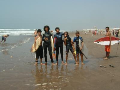 Surf  Azama