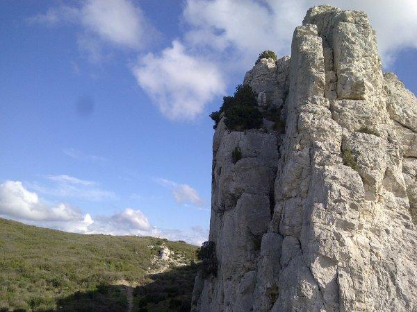 Montagne ...