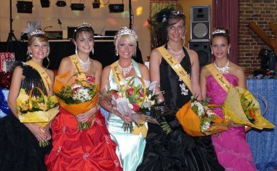 MISS HAMES-BOUCRES 2011 !!!