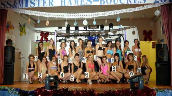 Miss Hames boucres 2015