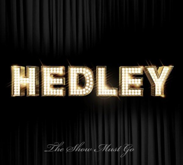 The Show Must Go. Date de sorti : 17 novembre 2009 Nombre de chansons : 11 chansons Fabuleuses. :) Label: Universal Records