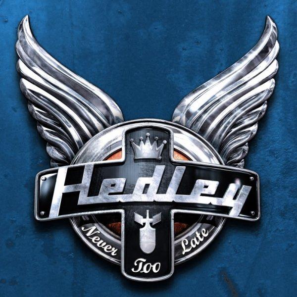 Never Too Late. Nombre de chansons : 12 Singles. * Sorti au États-Uni, présente les singles d'hedley en 2008 environ .
