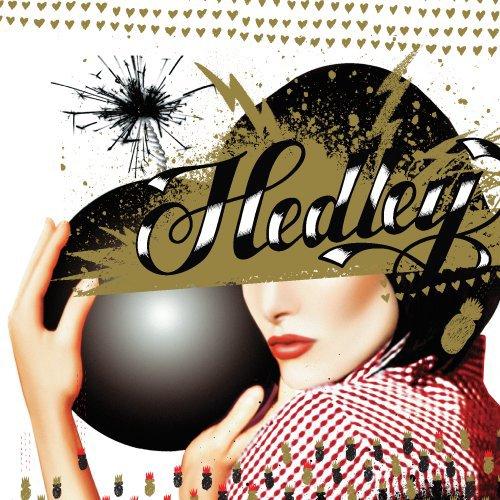 """Hedley, Platium Edition. Nombre de chansons : 15 chansons Adorables. *Contient tous les chansons à succès de l'abum Hedley, y compris la version radiophonique de leur single """"Gunnin"""" et des versions de «Trip» (acoustique) et """"On My Own"""", qui étaient jusqu'à présent pas disponible au Canada en plus de """"Daddy-O"""", une chanson inédite de sessions originales de l'album ."""