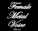 Photo de Female-Metal-voice