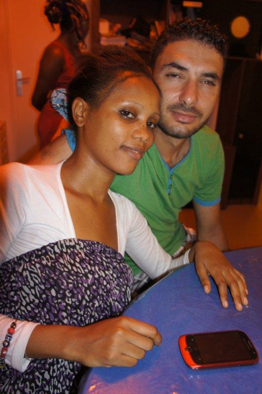 RaYA and RaCHiD