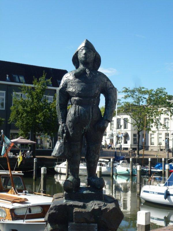 Pays Bas, l' autre Pays non seulement du fromage MAIS aussi des cyclistes