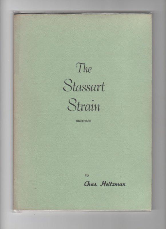 Guillaume STASSART