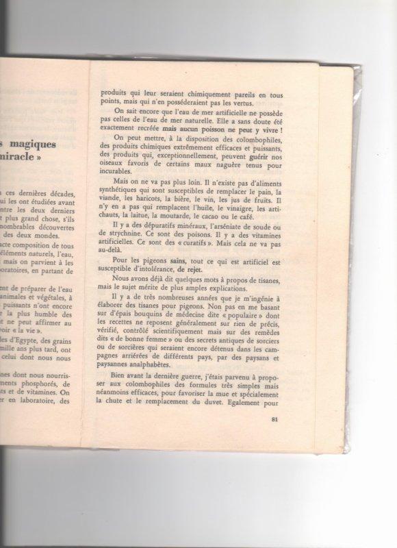 tisanes,  page 81 du livre