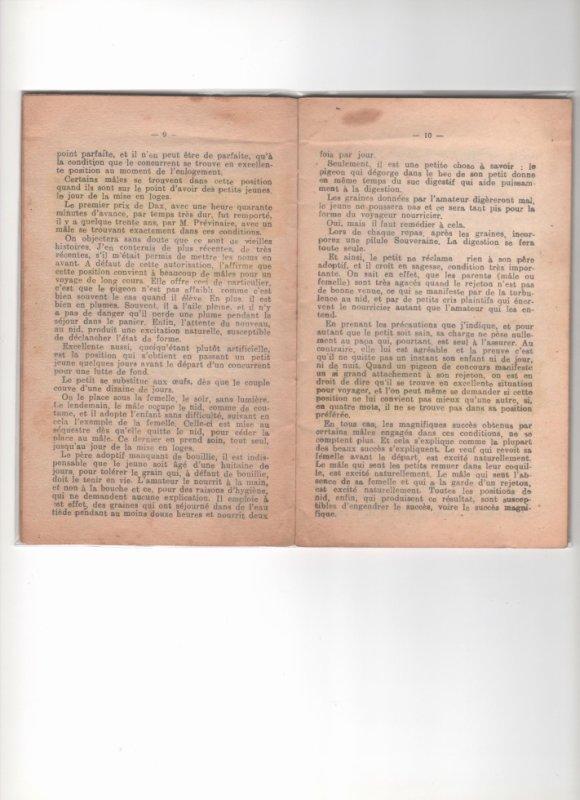 article qui date de 1933 - 1934.