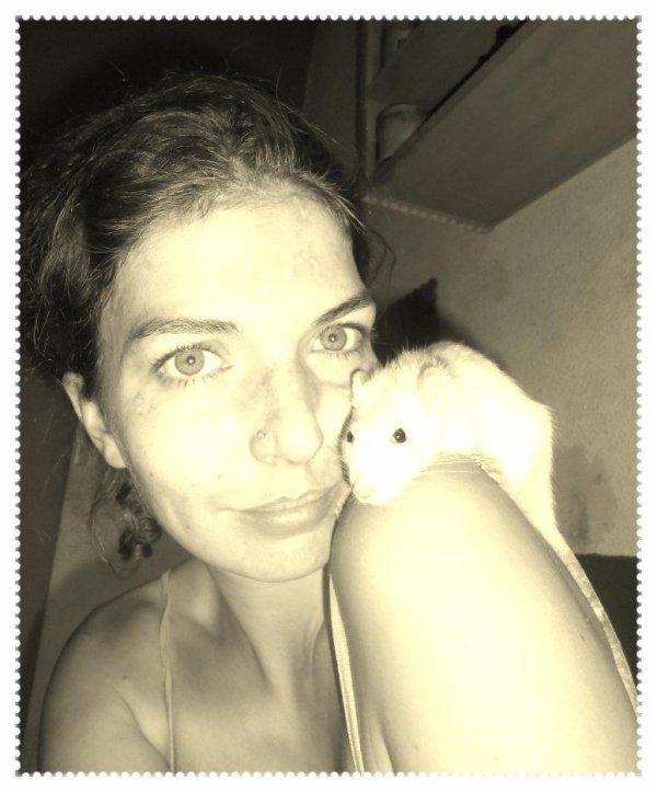 Mes Rats et Moi