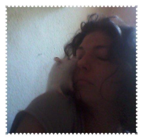 Zazouille et moi