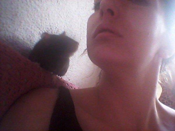 Rita et moi