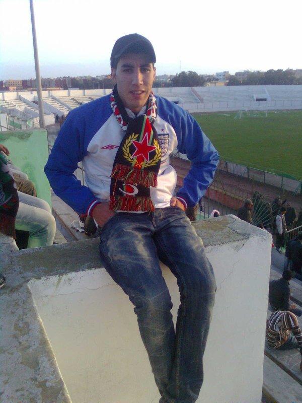 dep à Jadida  2010 / 2011