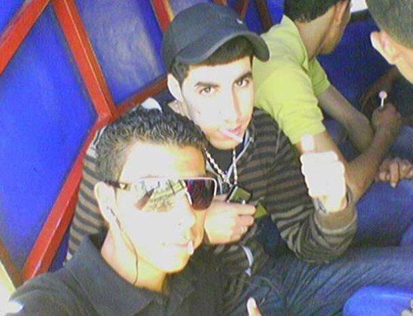 ana o mehdi  / 2011/
