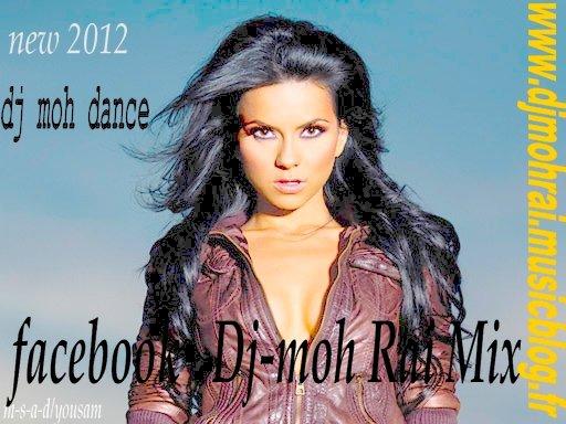 new dj moh 2012 / dj moh inna wow mix 2012 (2012)