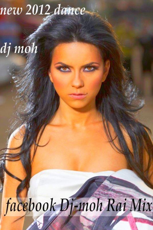 new dj moh 2012 / dj moh inna un momento mix 2012 (2012)