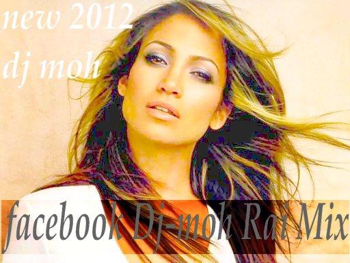 new dj moh 2012 / dj moh jennifer lopez papi mix 2012 (2012)