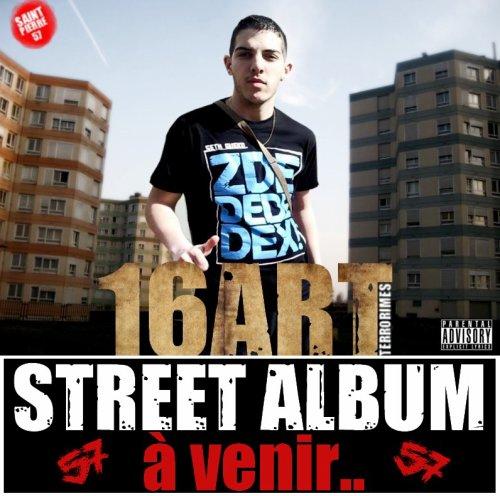street album en preparation du lourd