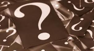 Toute connaissance est une réponse à une question