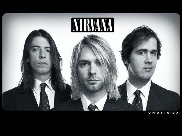 """""""Grunge is dead"""""""