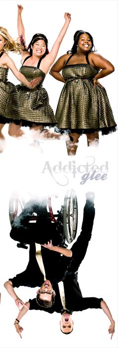 AddictedGLEE