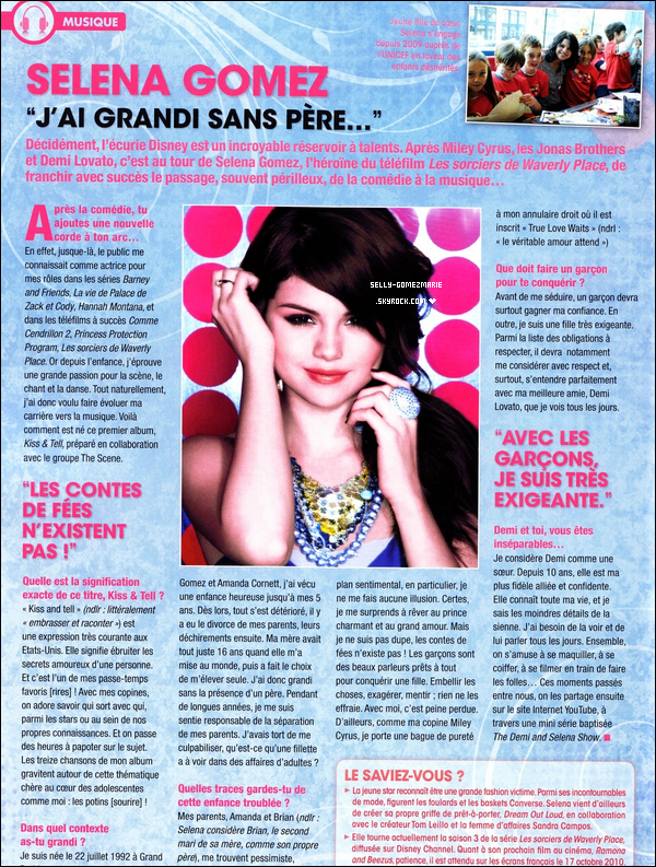 . SCAN DU MAGAZINE DREAM UP.