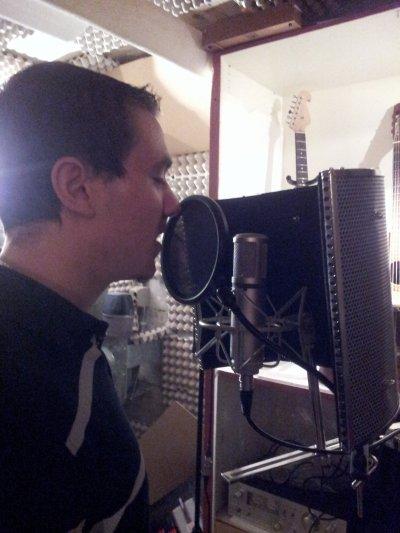 VC-IT Studio Album en préparation