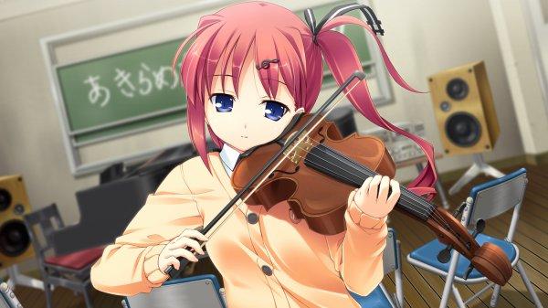 La Musique <3...