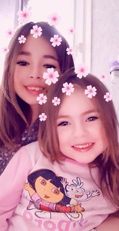 Mes filles mes princesses