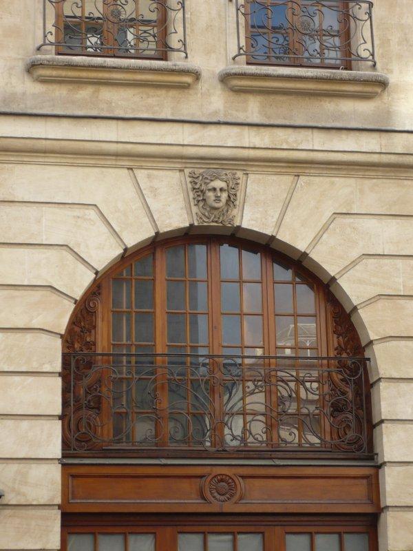Un petit tour à Paris (3)