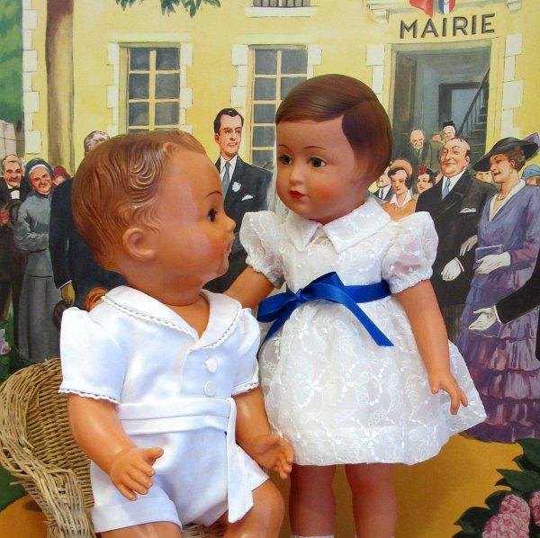 MARIAGE D'ÉTÉ