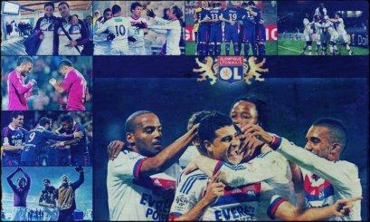 Olympique Lyonnais; ma passion, ma vie ♥