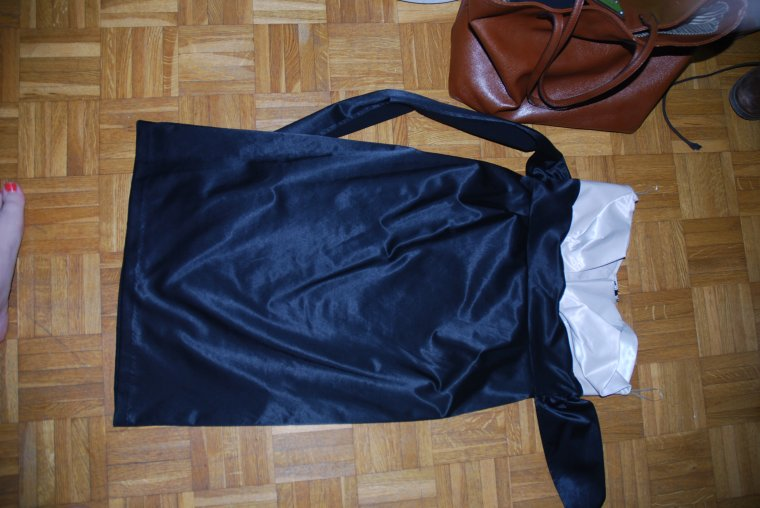 Robe NAFNAF neuve taille 38