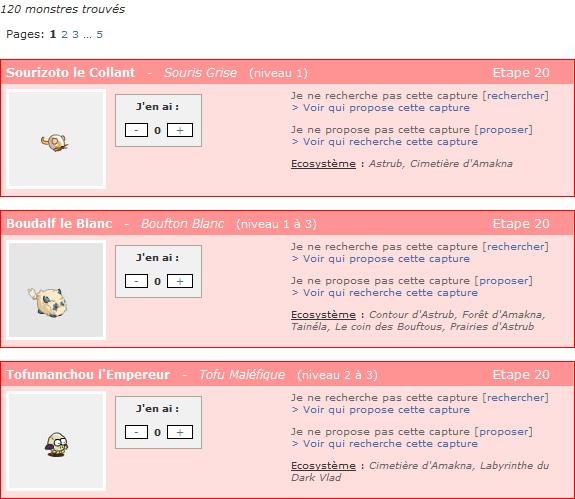 Tutoriel 3 : Créer et mettre à jour sa page Dragodindon pour la quête du Dofus Ocre