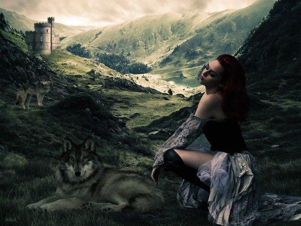 L'enfant des loups