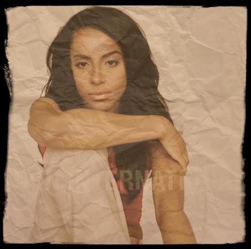 ~ Aaliyah~