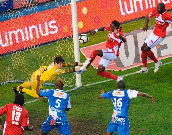 KRC Genk 1-1 Standard de Liège