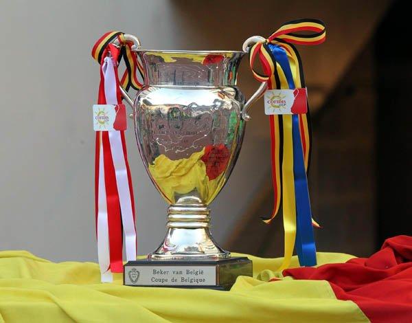 Le Standard remporte la Coupe !