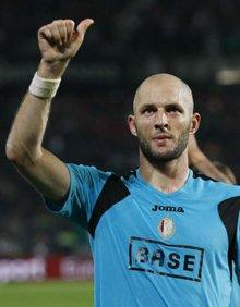 Hannover 96 - Standard de Liège: 0-0