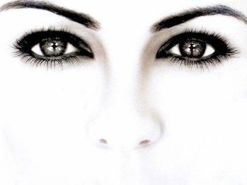 """Mensagem que me diz muito... """"  A Pureza do Olhar. """""""