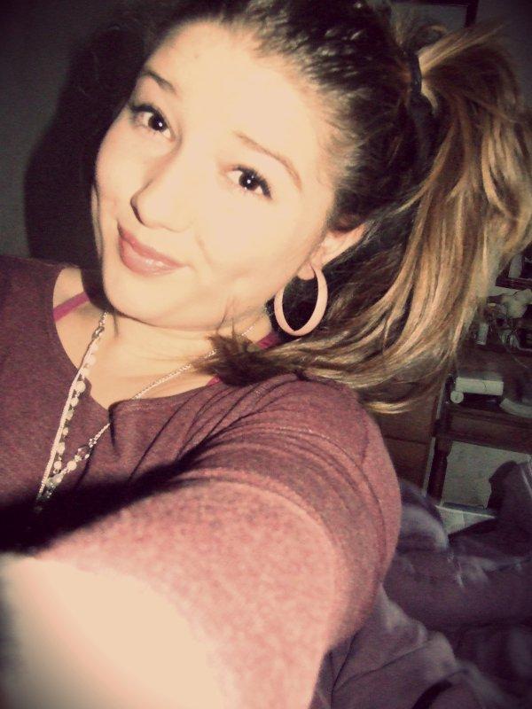 S'il faut changer pour plaire à quelqu'un alors je changerais.