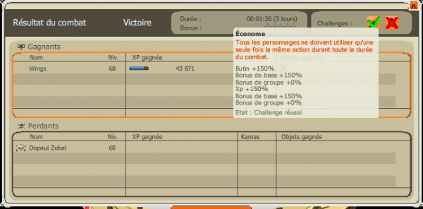 Ca avance ... Doucement !! ^^