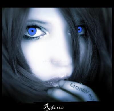 Des années d'acharnement & de souffrance. Ils se tuent , ils s'aiment, elle le meprise & il l'a regrette. Deux âmes perdues, qui pourtant se révélent identiques.