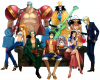 lapinou-one-piece