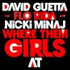Illustration de 'Where Them Girls At - David Guetta feat. Flo Rida'