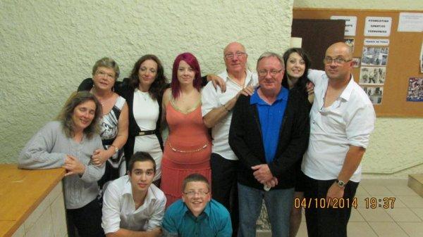 Ma Famille : Ils Font Partie De moi