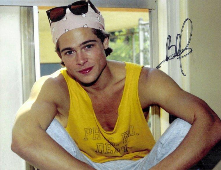 Brad Pitt – Wikipedia