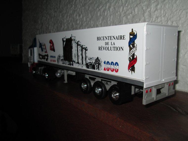 RENAULT R 390 BICENTENAIRE DE LA REVOLUTION  ¨¨¨¨ A VENDRE ¨¨¨¨